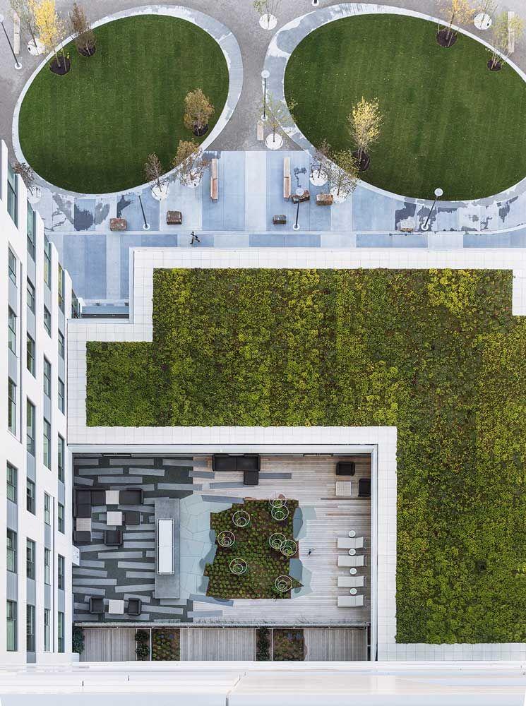 Public Plaza And Coorporate Roof Garden Landscape Architecture Massachusetts 01 Landscape Architect Landscape Architecture Landscape Projects Landscape Plaza