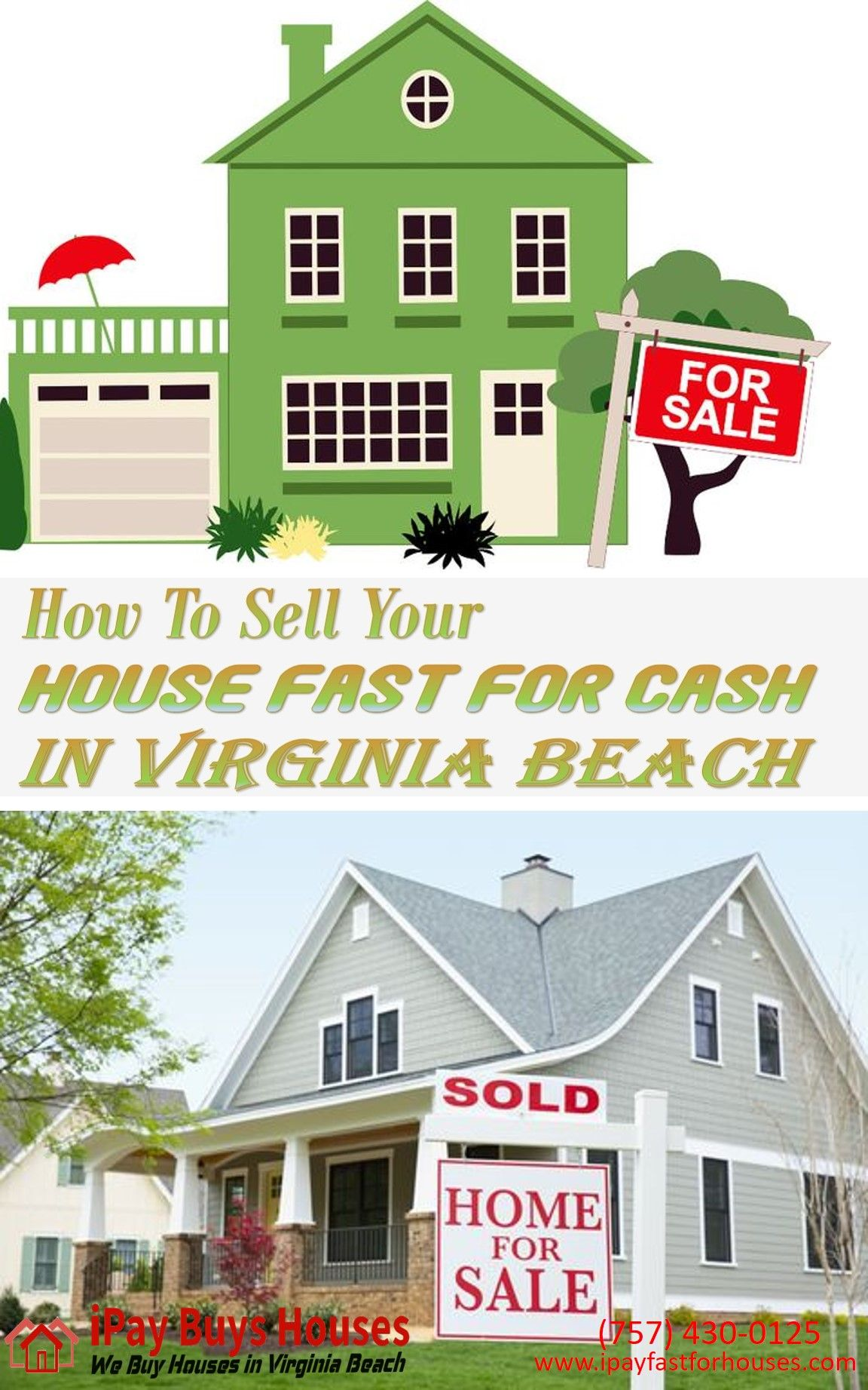 How do i sell my house fast in virginia beach sell my