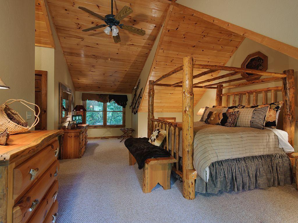 Blue Ridge Lake Vacation Rental VRBO 596712 7 BR