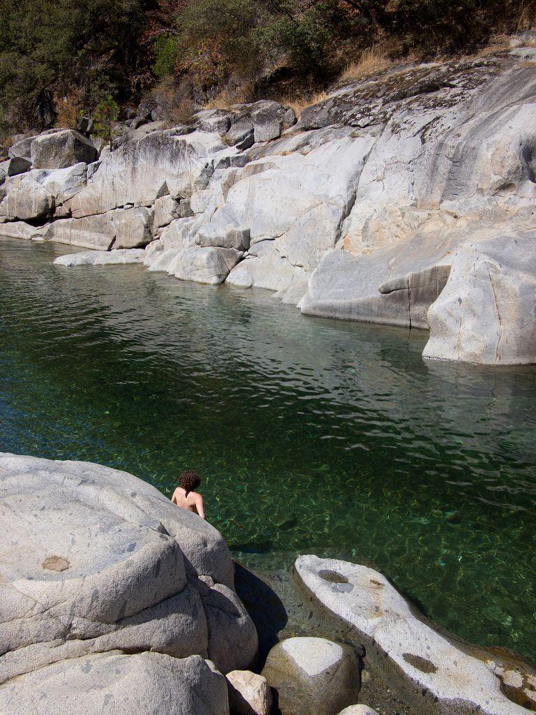 South Yuba River Nevada City California River Life Great Places