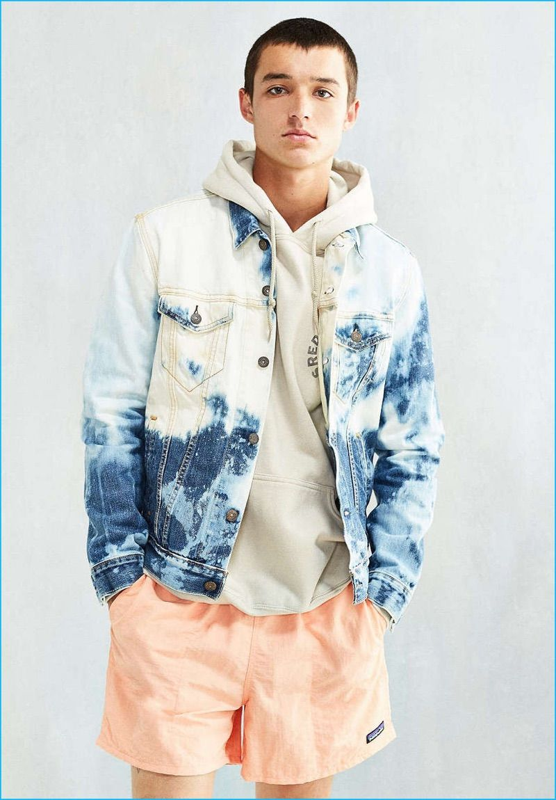 Bleach philosophy 7 bleached fashions from urban