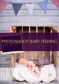 Photoshoot Alimentation Du Bébé Photoshoot Baby Feeding