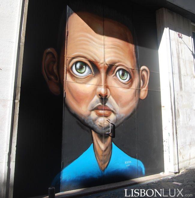 Paul Neberra, Lisbon