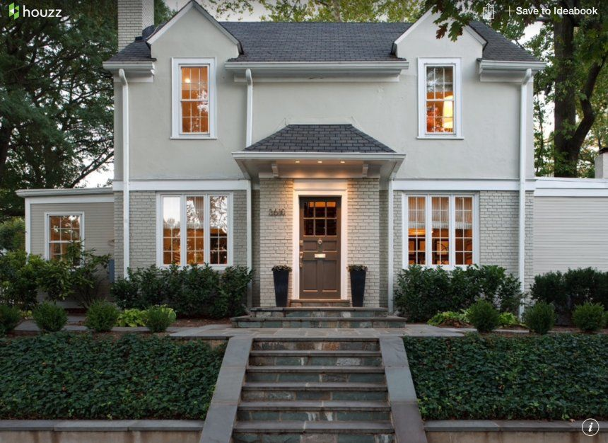 Unique Image result for greige exterior paint benjamin moore | There's no  CZ31