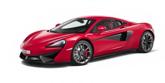 Mclaren Supercar Cars Pinterest Cars