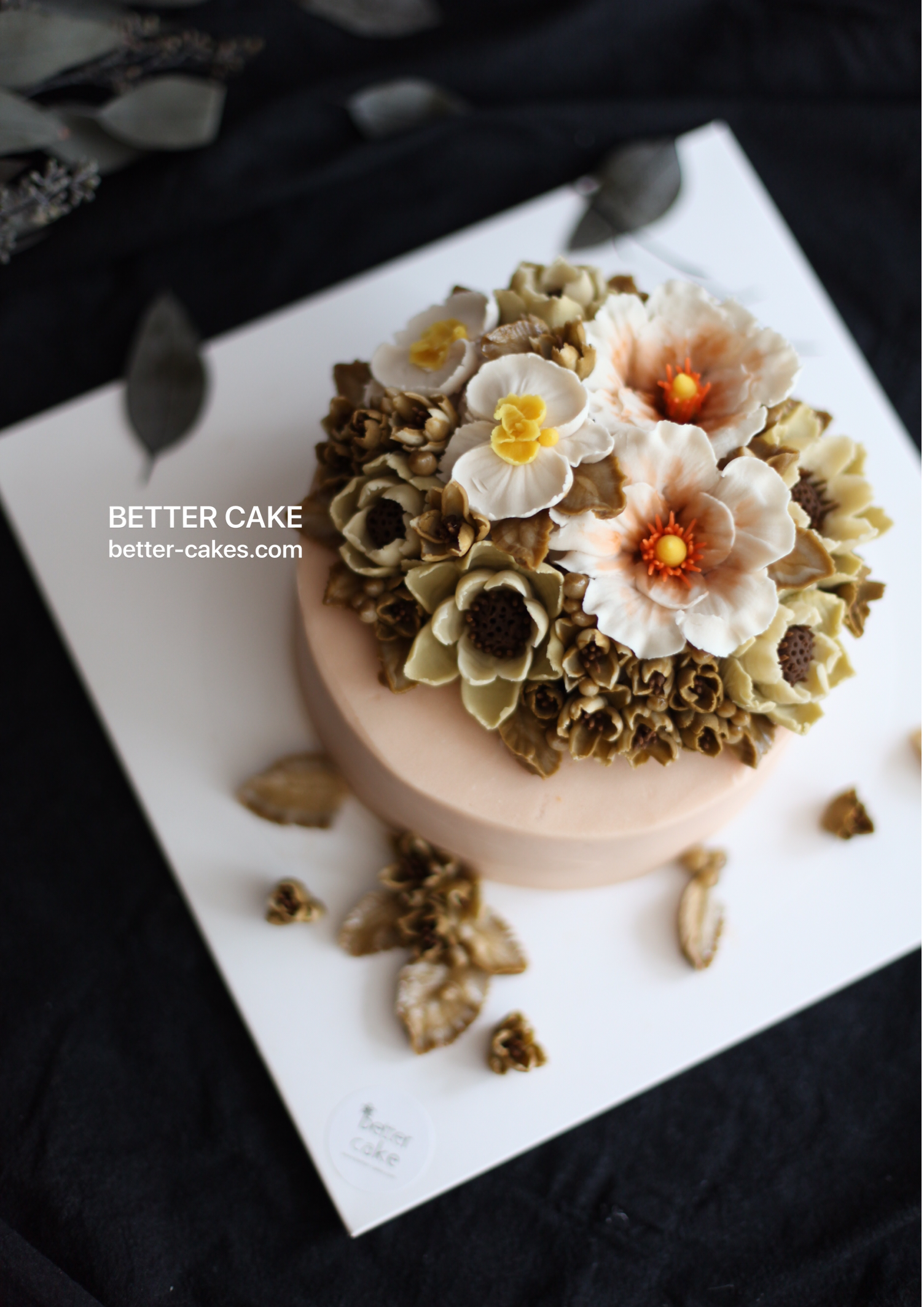 Done by my students from Japan   Beanpaste & Rice cake  (베러 전문가반/Professional class) www.better-cakes.com Any inquiries about BETTER CLASS, Mailbettercakes@naver.com Linebetter_cake FacebookBetter Cake Kakaotalkleesumin222  #buttercream#cake#베이킹#baking#bettercake#like#버터크림케익#베러케이크 cupcake#flower#꽃#sweet#플라워케익#koreabuttercream#wilton#앙금플라워#디저트#buttercreamcake#dessert#버터크림플라워케익#follow#beanpaste#koreancake#beautiful#윌튼#instacake#꽃스타그램#컵케익#instafood#flowercake