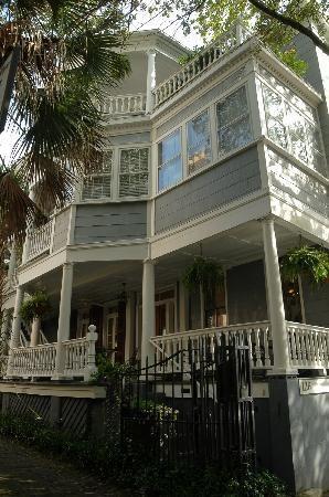 1837 Bed And Breakfast Charleston Sc B Reviews Tripadvisor South