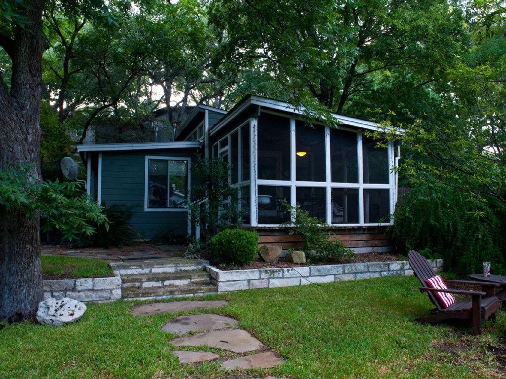 Austin vacation rentals house rentals homeaway austin