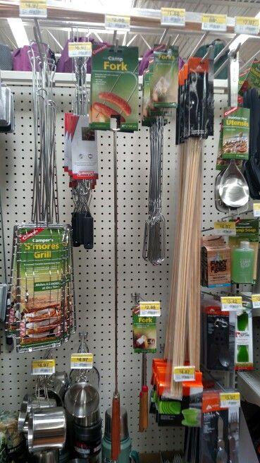 Walmart camping essentials   Camping organization, Tent ...