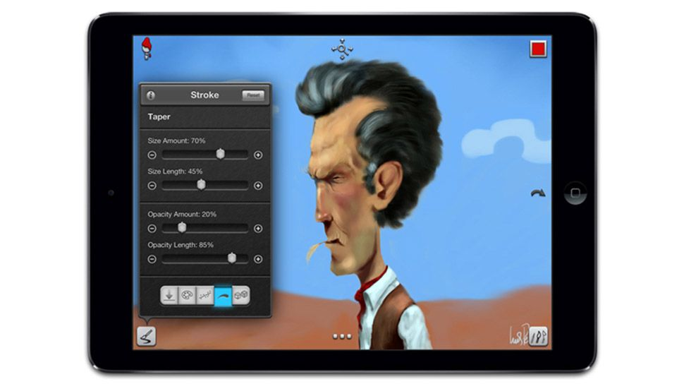 21 Best Drawing Apps For Ipad Art Apps Ipad Drawing App Ipad Art