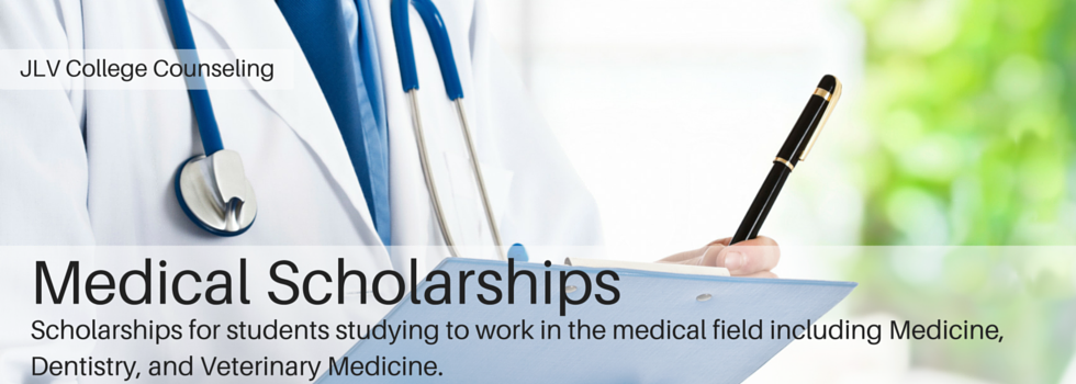 Medical Scholarships | Scholarships, College counseling ...