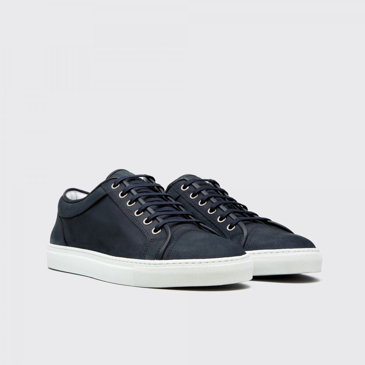 ETQ - Low Top 1 Blueberry - Collection