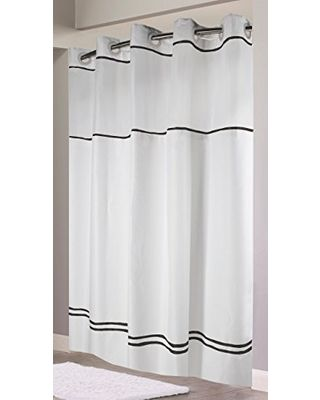Curtain Accessories Hookless RBH40MY040 Monterey Shower