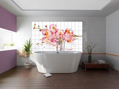 Fliesenfolie Badezimmer ~ Fliesenfolie badezimmer