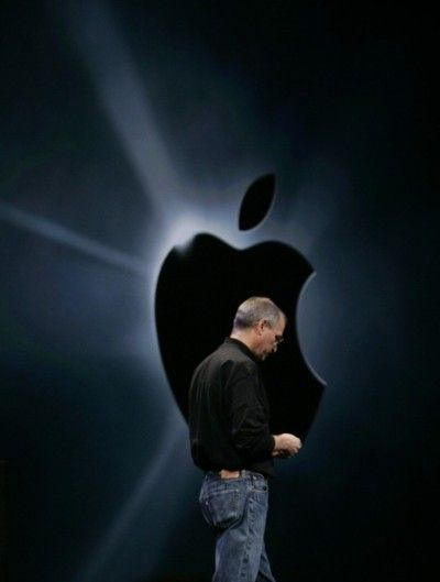A role model i have is steve jobs , Hes my role model