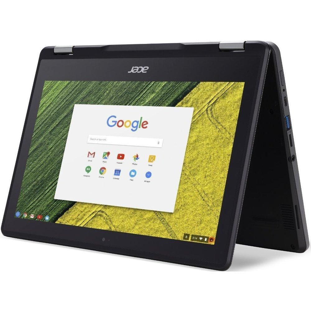 Acer Spin 11 R751tn C5p3 11 6 Touchscreen Lcd 2 In 1 Chromebook