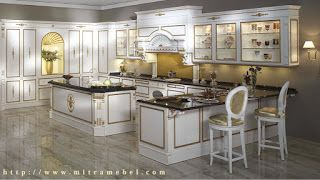 Mitra Mebel Kitchen Set Dapur Cat Duco Kitchen Set Pinterest