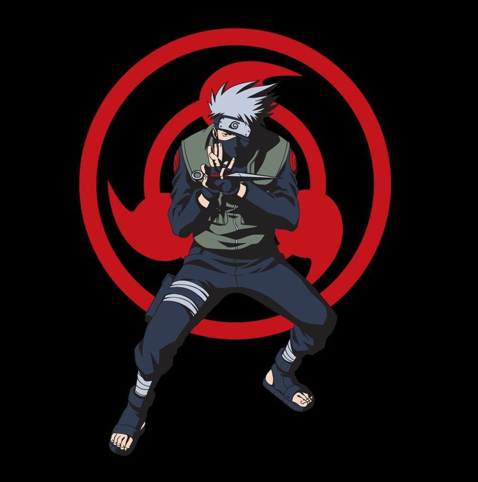 Kakashi Naruto Kakashi Hatake Naruto Sasuke Sakura Naruto Shippuden Anime