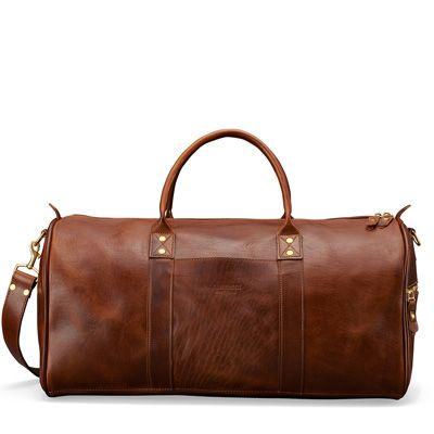 13af4712c8 Continental Duffle Bag