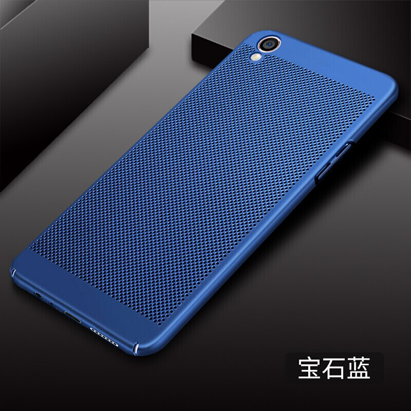 Cooling Back Case Cover Heat Dissipation Case Phone Case For Oppo A83 A1 F7 A73 F5 Luxury Matte Cover For Oppo F5 A73 A83 A1 F7 In 2020 Case Cover Phone Cases Case