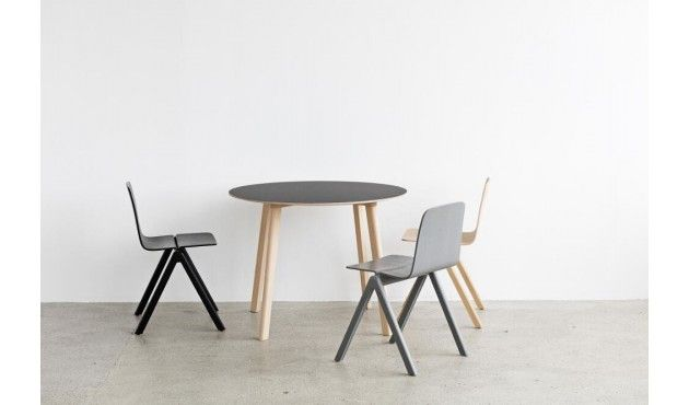Hay Copenhague Tafel : Hay copenhague deux cph tafel de copenhague deux een