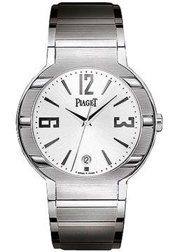 60222dbdec7 Swiss Piaget Polo Men s Watch G0A26019