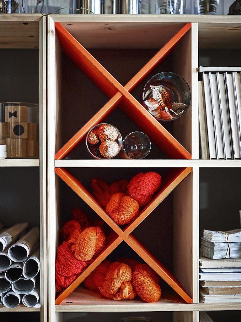 Ikea Reveals 2 Incredible New Furniture Collections Wine Rack Ikea New Ikea Furniture