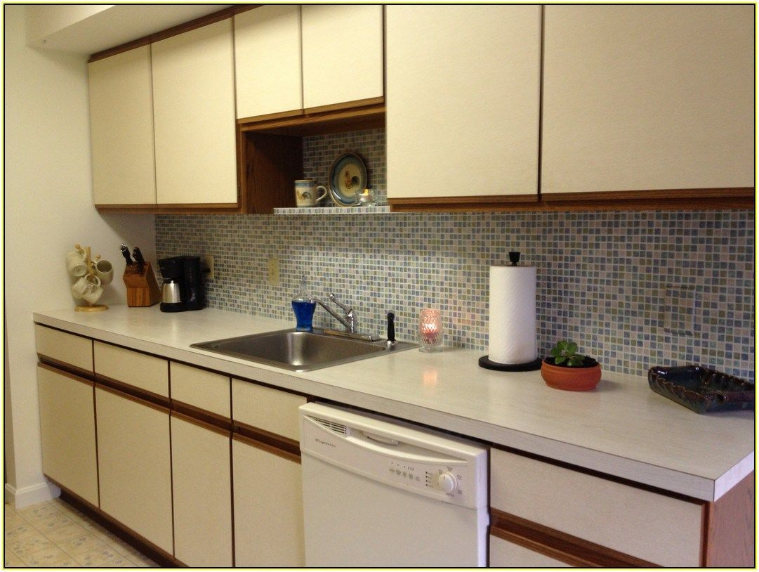 - Vinyl Kitchen Wallpaper Backsplash Ideas Design Wall Kitchen