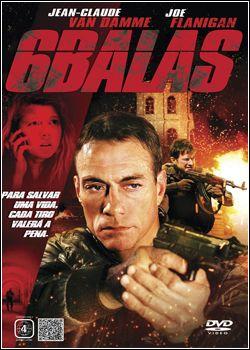 6 Balas Ac Dr 2012 1h 55min Nome Original 6 Bullets Assisti 2013 10 Mn 6 10 No Pin It Jean Claude Van Damme 2012 Movie Movie Covers