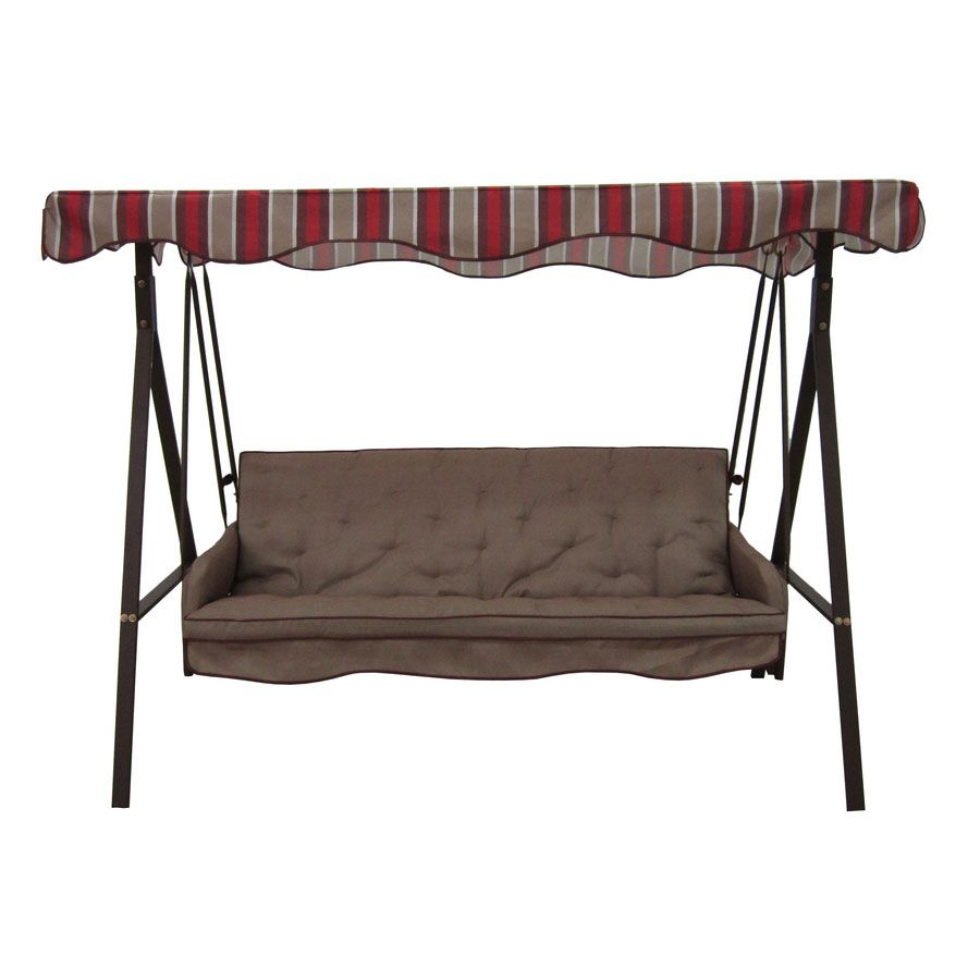 Replacement Canopy For Lowes 3 Person Swing Beige