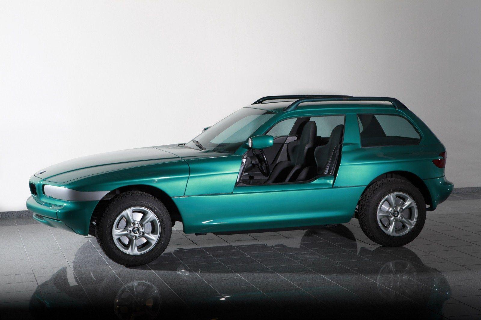 BMW Z1 Coupe   Shooting Brakes   Pinterest   Bmw z1 and BMW
