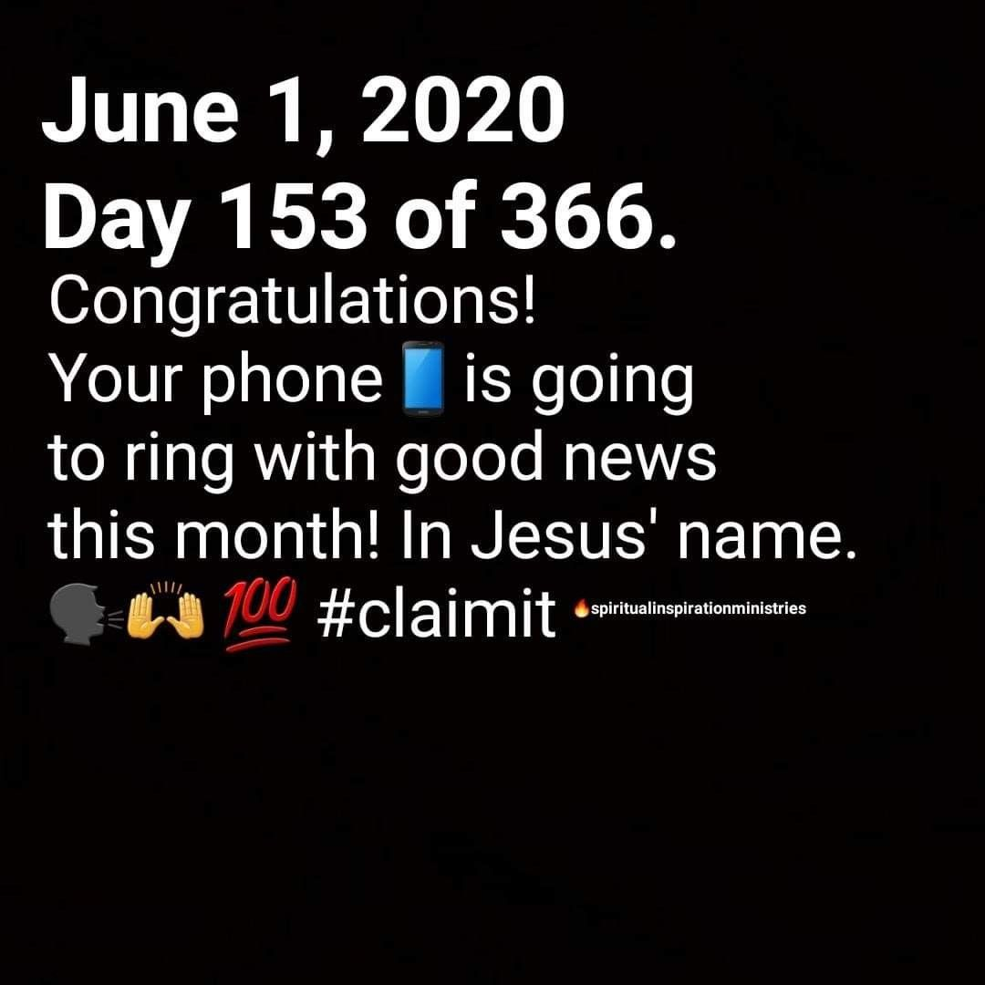 Pin On June 2020
