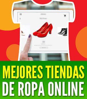 16 Tiendas De Ropa Online Con Mejores Ofertas Y Que Comprar En