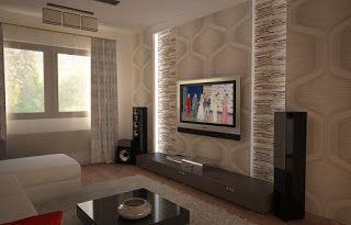 Wunderbar Wohnzimmer Gestalten In 3d