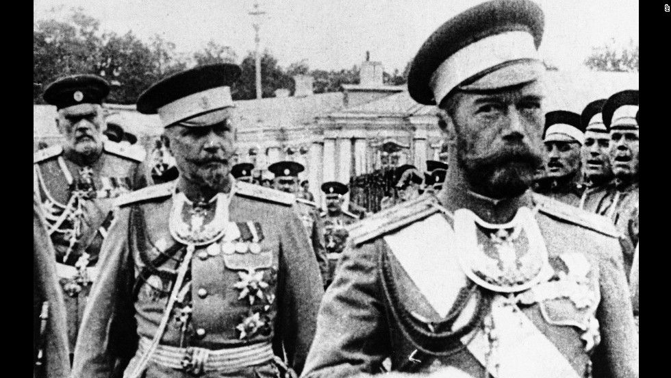 Opinion How World War I Gave Us Cooties Tsar Nicholas Ii Tsar Nicholas Russian History