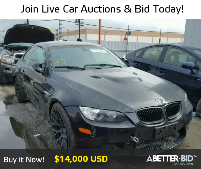 Salvage 2012 Bmw M3 For Sale Wbskg9c54ce797725 Https Abetter Bid En 21304527 2012 Bmw M3 Luxury Cars For Sale Luxury Cars Cars For Sale