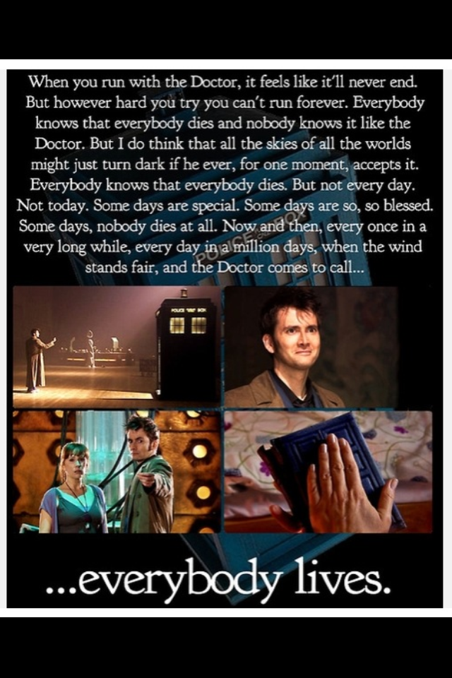 Image result for doctor who snap quote
