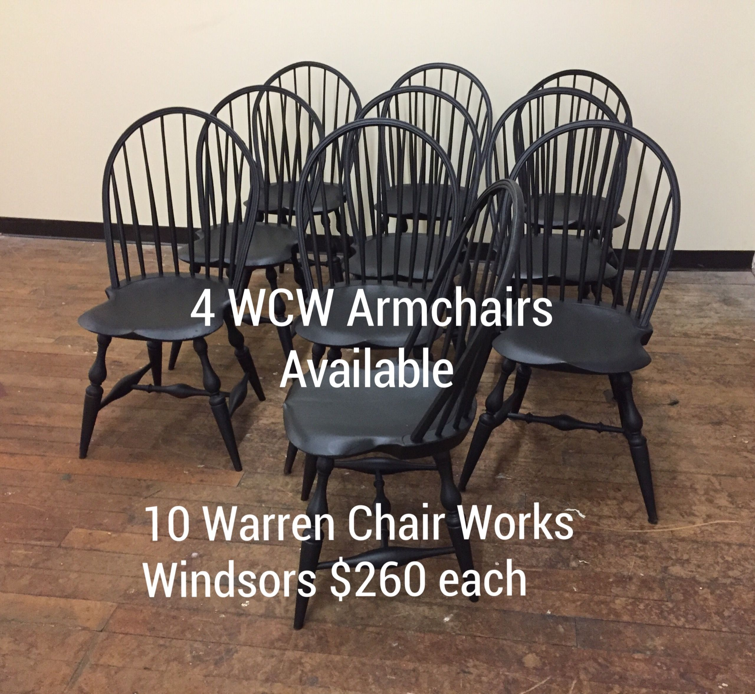 41+ Windsor chair dining room sets Trend
