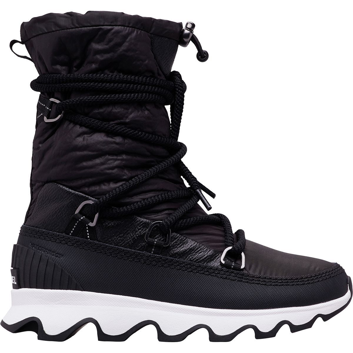 Kinetic Boot - Women's #womenswinterfashion
