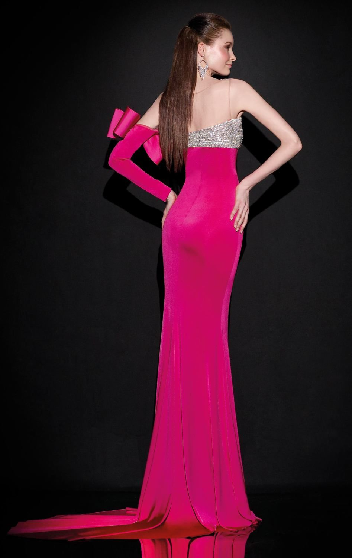 Tarik+Ediz+92451+by+Tarik+Ediz | Pink | Pinterest | Size 16, Dresses ...