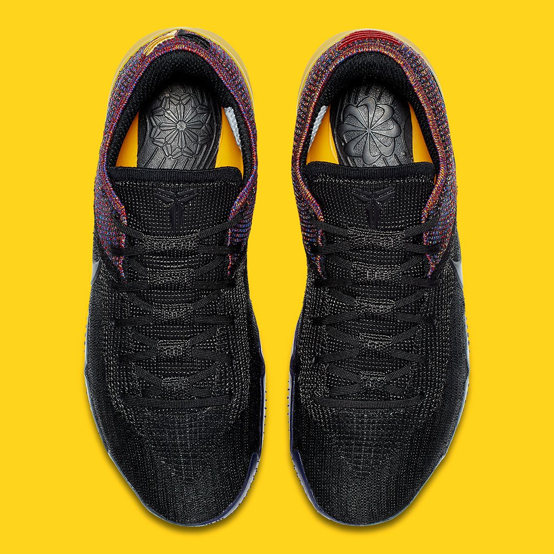a10678d6e7e8 Nike Kobe AD NXT 360 Black Hyper Pink Multi-Color AQ1087-002