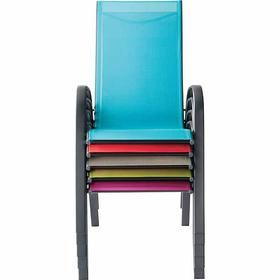 Room Essentials Nicollet Stackable Sling Chair From Target