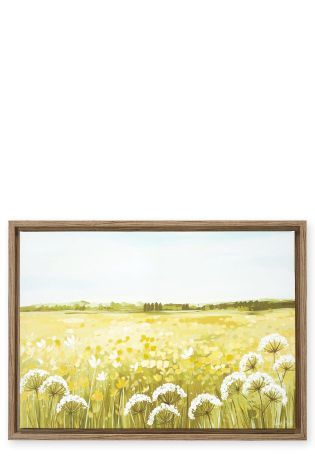 Buy Janet Bell Framed Canvas from the Next UK online shop | Home ...