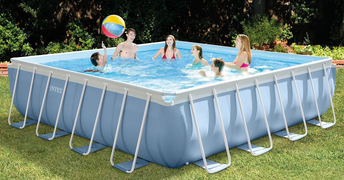 It S Not Too Late Walmart Still Has Above Ground Pools On Sale Some As Cheap As 259 Pool Sales In Ground Pools Pool