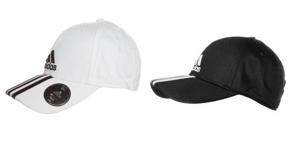 Adidas Performance Gorra Black White gorras white Performance Gorra black  ADIDAS Noe.Moda 844cd222843