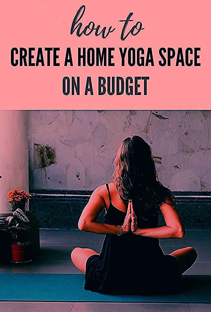 to create a home yoga space on a budget A dedicated home yoga room will allow you to continue your yoga practice at home Read about the best yoga apps yoga props and lear...