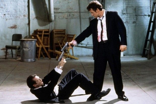 Weinstein, Tarantino and the standoff over movie violence