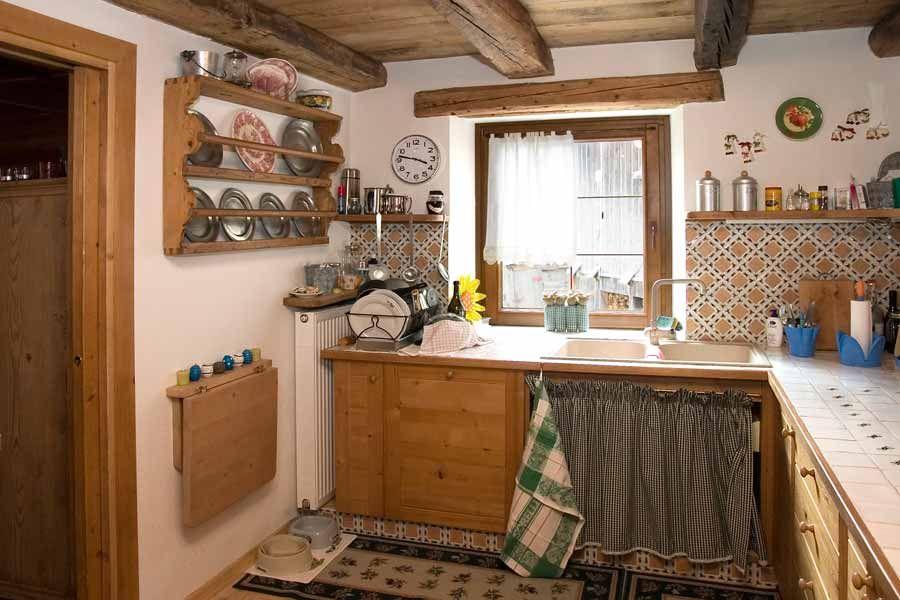 cucine rustiche - Cerca con Google | I N T E R I O R S | Pinterest ...