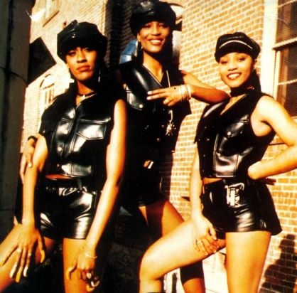 Sisters With Voices indeed!!  SWV!!