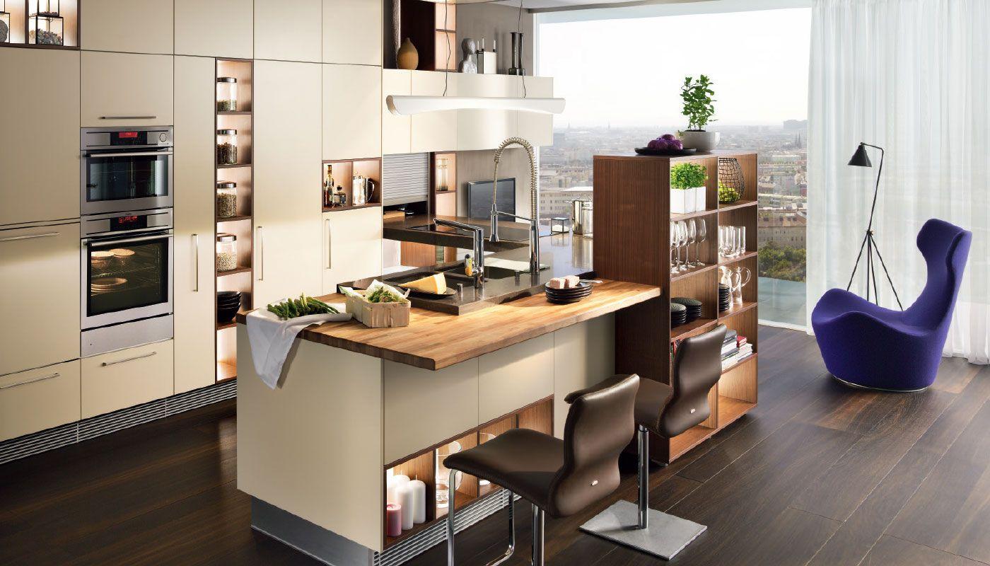 Küchenideen stein breitschopf  breitschopf macht ihre küche  küche  pinterest